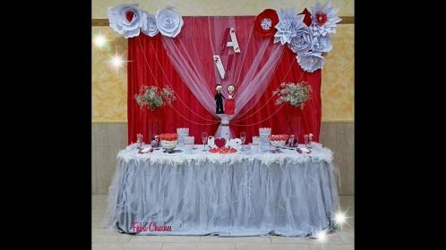 Mesa decorada para Boda YouTube