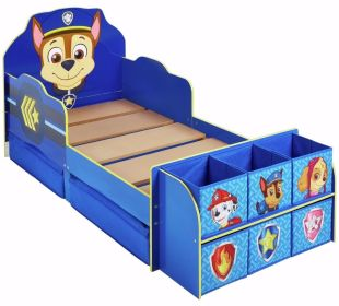 paw patrol bed toddler frame ex cube display beds gumtree single ended ad