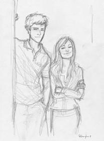 boy drawing pencil drawings friends sketches sketch couple friend reference draw sketching tips ikat open getdrawings