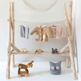 DIY with Wood For the Kid s Room ideas and tips Kids
