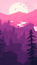 For all you Pink Firewatch lovers Firewatch