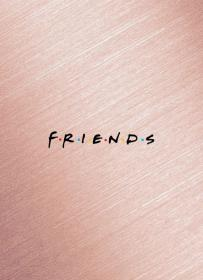 highlight friends aesthetic icons