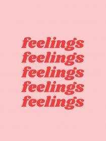 aesthetic quotes pink words feelings quote
