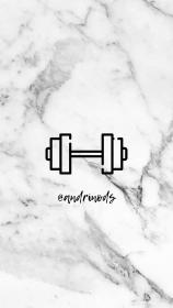 highlight fitness workout marble gym covers motivation insta work quotes story motivational icons icon meal gray funny