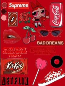 baddie aesthetic wallpapers iphone background backgrounds picsart asthetic cartoon funny bad