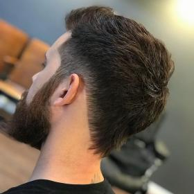 haircut mullet hairstyles hairstyle nape shape haircuts undercut mohawk neckline fade shaped menshairstyletips asian ways cuts punk lines menshairstyletrends corte
