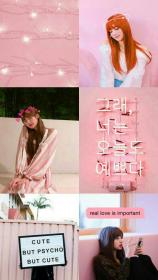 pink aesthetic wallpaper ☆ lisa of blackpink Fotografi