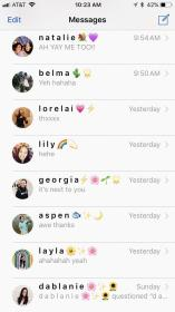 aesthetic names iphone snapchat phone organization emojis whatsapp apps layout app emoji chat combinations vsco usernames username lucy playlist contacts
