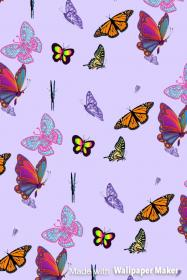 Butterfly Butterfly wallpaper iphone, Iphone background