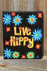 canvas painting hippie paintings drawing trippy easy acrylic simple drawings exercises better aesthetic hippy psychedelic