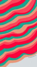 vsco wallpapers iphone background backgrounds aesthetic groovy trendy screen striped cool pattern colorful tapet artsy bright pink wilma kolo ideer