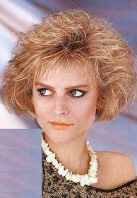 hairstyles 80s hairstyle hair 1980s short bob flickr 80 haircuts haircut permed blonde wavy styles 1980 makeup cuts feathered dallas