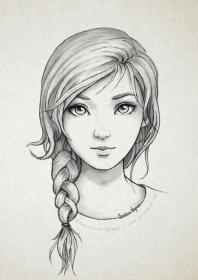 drawing pencil drawings nice sketches realistic portrait drew portraits digital uploaded user amazing