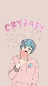 Image result for aesthetic laptop wallpaper Cute
