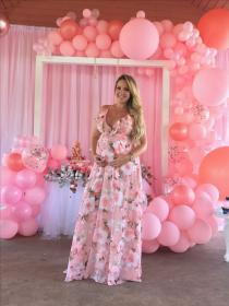 🤰mami Baby shower pictures, Baby shower outfit, Baby