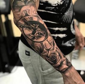 Most Preferred Male Tattoo Models in 2019 Tattoos For