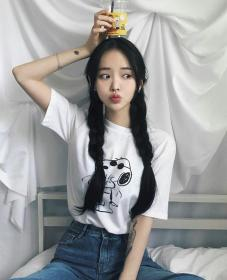aesthetic korean ulzzang outfits streetwear grunge casual