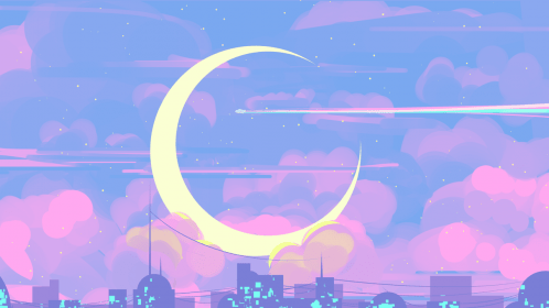 aesthetic sailor moon desktop wallpapers idk pc anime computer backgrounds scenery 1280 shopping