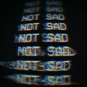 glitch sad aesthetic friend wallpapers vaporwave happy tomppabeats backgrounds hacker depressing vhs google tv parede papel lonely hold change why