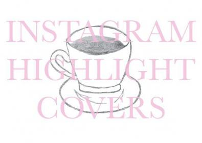 coffee cup highlight template creativemarket
