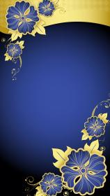 yellow backgrounds wallpapers iphone border borders flower frames phone photoshop parede mobile papel paper cellphone diamond celular frame pink poster