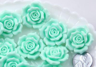 aesthetic mint pastel flowers flower colors roses rose shopify