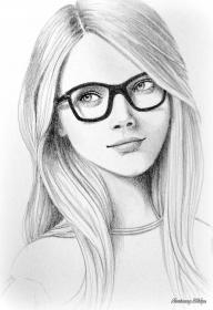 drawings pencil sketch drawing sketches faces amazing pretty arts