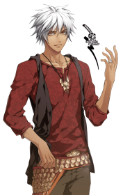 male render anime guys deviantart manga characters oc character guy hair cool boys egyptian wizards chico visit