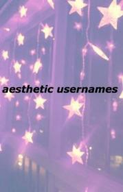 usernames aesthetic username baddie cool funny names creative words wattpad some snapchat unique anime boys bigricho rich generator completed social
