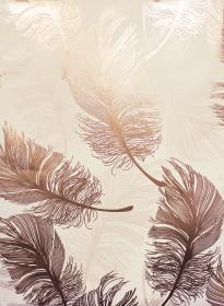 rose gold feather phone plume background wallpapers crown foil bedroom feathers a4 iphone metallic luxury