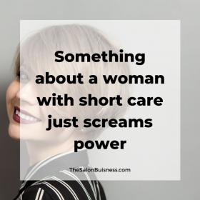 quotes hair captions short funny hairstylist
