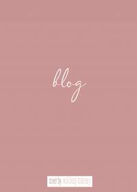 I want to learn how to blog! I have so much I could write