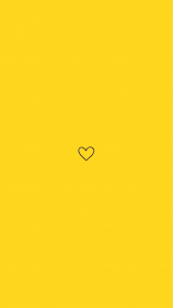 yellow aesthetic iphone background backgrounds heart apple disney fond pastel vsco wallpapers phone ecran things samsung simple gracey jaune fashiondesignn
