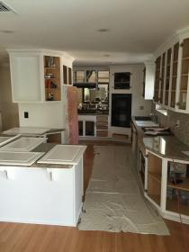 different ways paint cabinets kitchen furniture many lacquer types