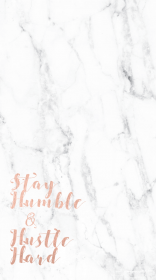 marble screen lock gold phone rose wallpapers humble stay iphone hustle hard background quotes backgrounds wallpaperaccess