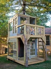 tree houses designs houzz cool