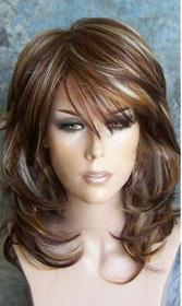hairstyles capas pelo largo layered corte cortes cabello haircuts degrafilado mediano corto lange hairstyle wigs cut length cuts frisuren mittlere