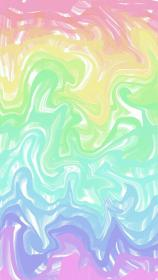 TAP AND GET THE FREE APP! Art Creative Trippy Multicolor