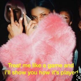 baddie quotes aesthetic savage sassy bad instagram quote 90s play captions