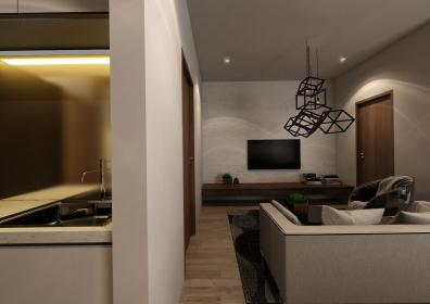 hall penang apartment residential