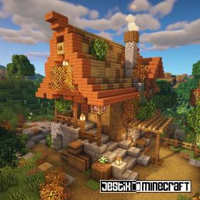 minecraft houses designs survival building inspiration projects