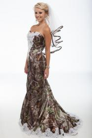 realtree camo dresses formal attire camouflage country patterns redneck crazy
