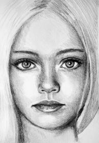 sketch sketches drawing pretty faces pencil drawings sketching