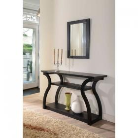 furniture table console sara tables finish america sofa entryway overstock end shopping modern decor porch coffee decorating foyer living display