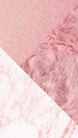 rose gold iphone glitter marble background aesthetic read