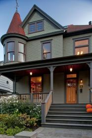 Pin on Victorian Style (and some of the Craftsman Style)