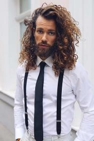 curly hair curls lovehairstyles styles hairstyles mens sport cool tips short galaxy curlyhair haircuts know texture