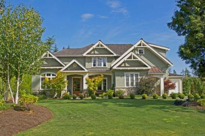 exterior houses trim stone colors siding roof paint dark gray homestratosphere soft brown shingle yellow exteriors