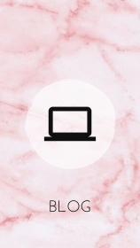 instagram highlight pink insta icon floral theme frame background icons story template history social