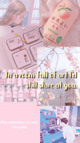 aesthetic korean kawaii iphone japanese wallpapers quotes backgrounds